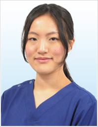 歯科医師 福田さつき