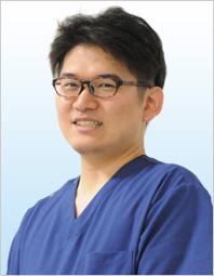 歯科医師 今井佑輔