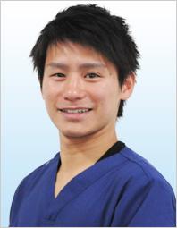 歯科医師 松田尚大