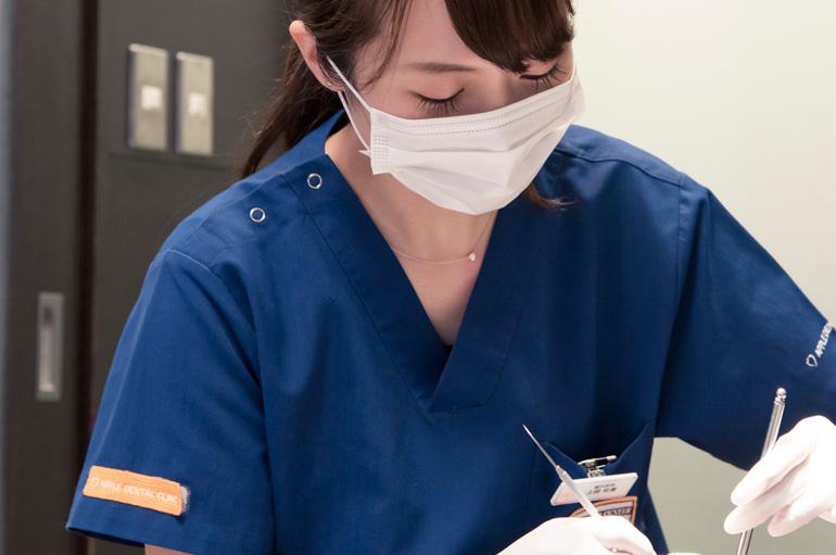 副院長 上田佑香